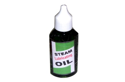 Steam Oil